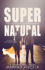 Supernatural by mrnkantc