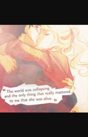 ~PERCABETH~ true love