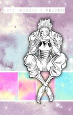 Oops (Hisoka x reader) by Deldro
