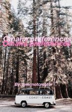 Omaha Boys Preferences. by TylernotCreator