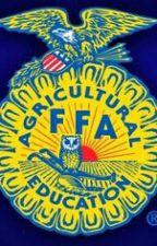 FFA (Future Farmers of America) by TailgateTownGirl14