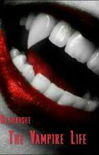 The Vampire Life by shahshe