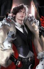 Designer Duo (Male!Cruella Deville x Reader) by ExpressoChild