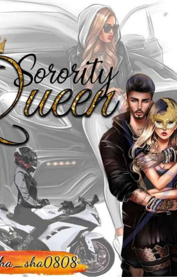 """SORORITY QUEEN."" (Patch And Lee)"