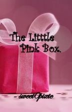 The Little Pink Box.[Short Story](Wattpadprize14) by sweet0pixie