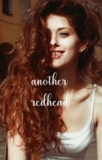 ANOTHER REDHEAD » james [s] potter by TheBrunetteWeasley