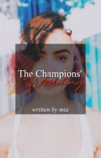 The Champions' Wedding [3] » WWE by -MammaMia-