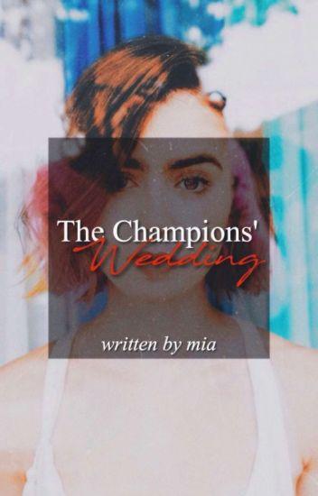 The Champions' Wedding [3] » WWE