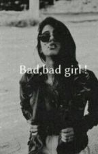Badass Girl by hell312
