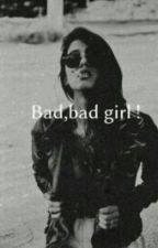 Badass Girl by hell312