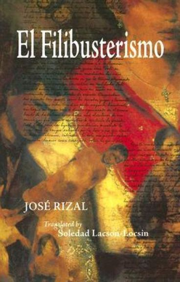 synopsis of el filibusterismo essay A synopsis of el filibusterismo novel by dr jose rizal el filibusterismo synopsis the hero of el filibusterismo is a rich jeweler named simoun essay.