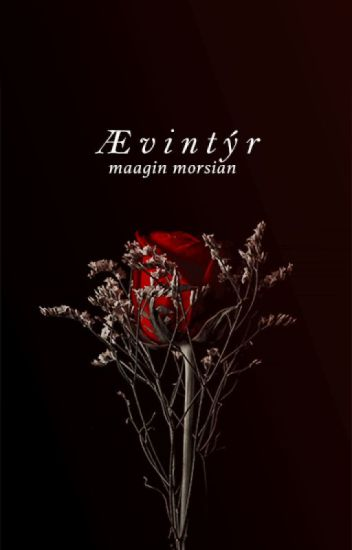Ævintýr | maagin morsian