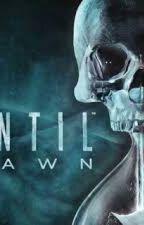 Until Dawn Fanfiction-Epilogue by xghostwriterr