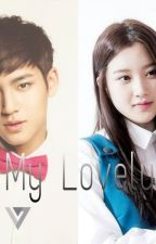 My Lovely (Mingyu ff) by desu_kim
