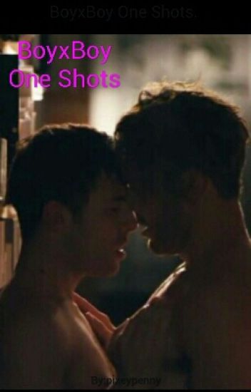 Kinky BoyxBoy One Shots