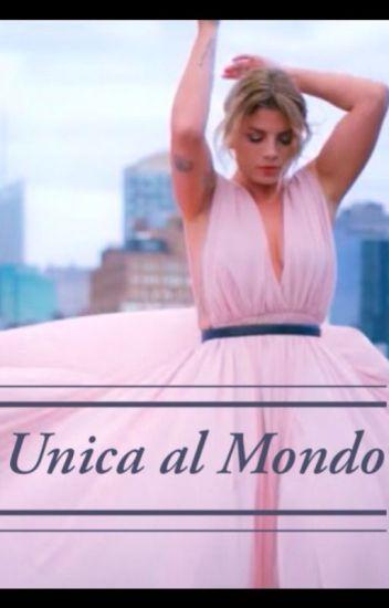 UNICA AL MONDO