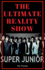 """The Ultimate"" Reality Show (SuperJunior) by trizmar"
