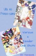 """""""Uta no Prince-sama"""" Various x Reader Oneshots by TetraLink"""