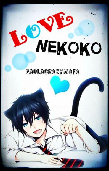 Love Nekoko