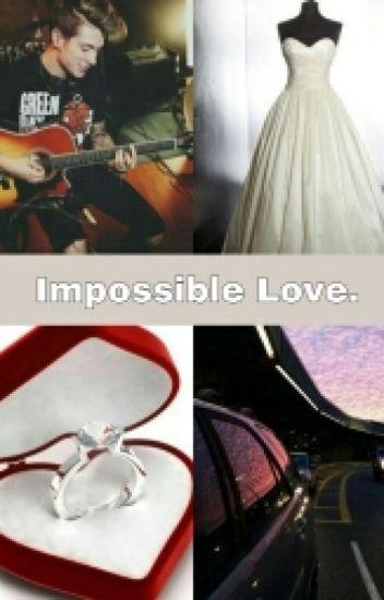 Impossible Love ||Benjamin Mascolo||