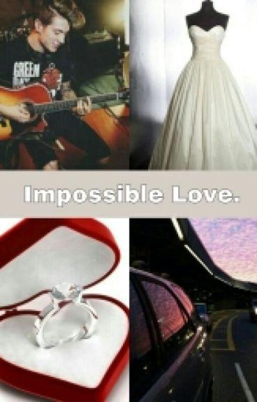 Impossible Love   Benjamin Mascolo  
