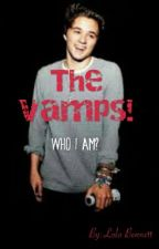 The vamps - Who I am? by lucinka-66