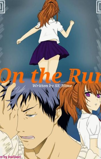 On the Run - Aomine x Reader x Various