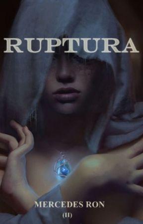 RUPTURA © by MercedesRonn