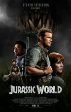 Jurassic World Fanfiction 2 by Varrek10