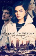 Alexandria Petrova - The Original by Alex_Petrova