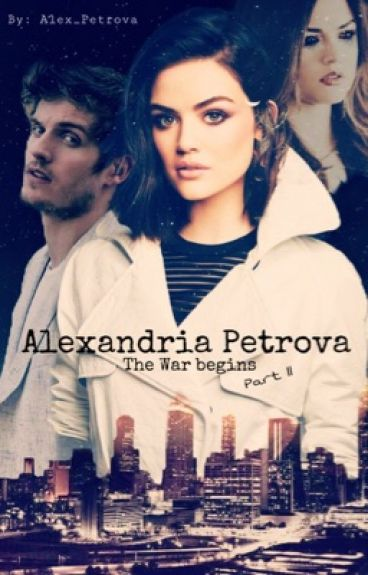 Alexandria Petrova - The Original