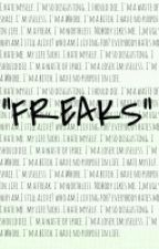 Freaks>l.t by LailaHaider44