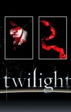 Twilight saga by bellacullenrealone