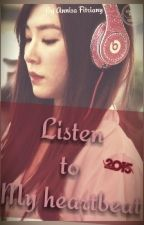 Listen To My Heartbeat ( SNSD , SUJU & 2PM FF) by Annisa080499