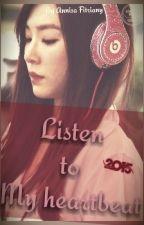 Listen To My Heartbeat ( SNSD , SUJU & 2PM FF) by Lieber_aimer08