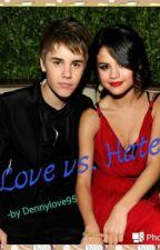 Love vs. Hate(Justin Bieber) [DOKONČENO] by lucybieber99