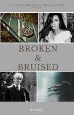 Broken & Bruised ~ D.M (Under Heavy Construction) by Kellyn027