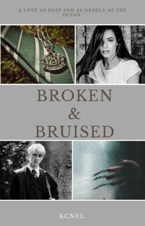 Broken & Bruised ~ D.M (Under Heavy Construction) by Kellyn027