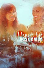Llenaré Tus Días De Vida (V.O - Portiñón) by JackieValand