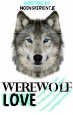 Werewolf love by noenskerientje