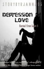 Depression of Love by Rjanna05