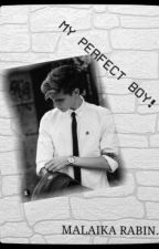 my perfect boy  by malaika1dlvr