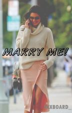 Marry Me! by sxxboard_