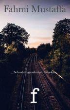 f by FahmiMustaffa