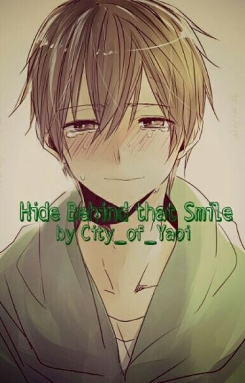 Hide Behind that Smile