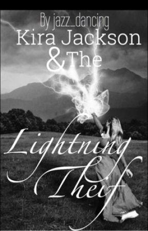 kira jackson and the lightning thief percy jackson fanfiction