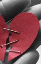Love or Reputation by ILovePurpul