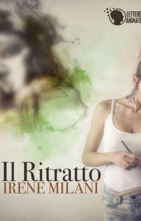 Dietro il ritratto by IreneMilani138