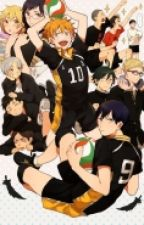 Haikyuu! x Reader One Shots (Requests Open) by dreastream
