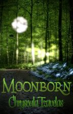 Moonborn by ChrysoulaT